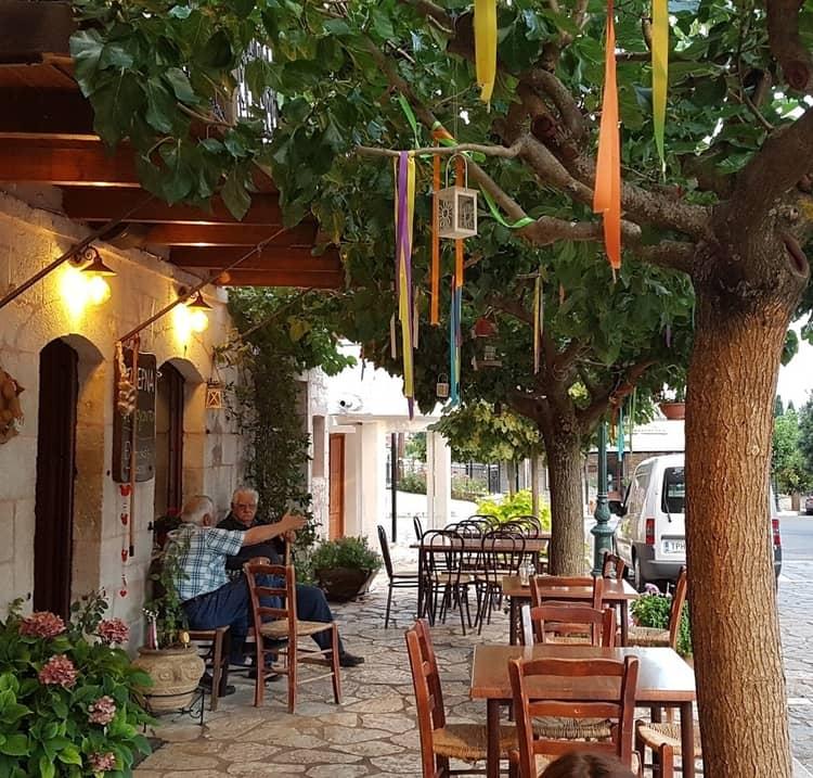 ארקדיה - פלופונז - כנרת מטיילת - יוון עם ילדים