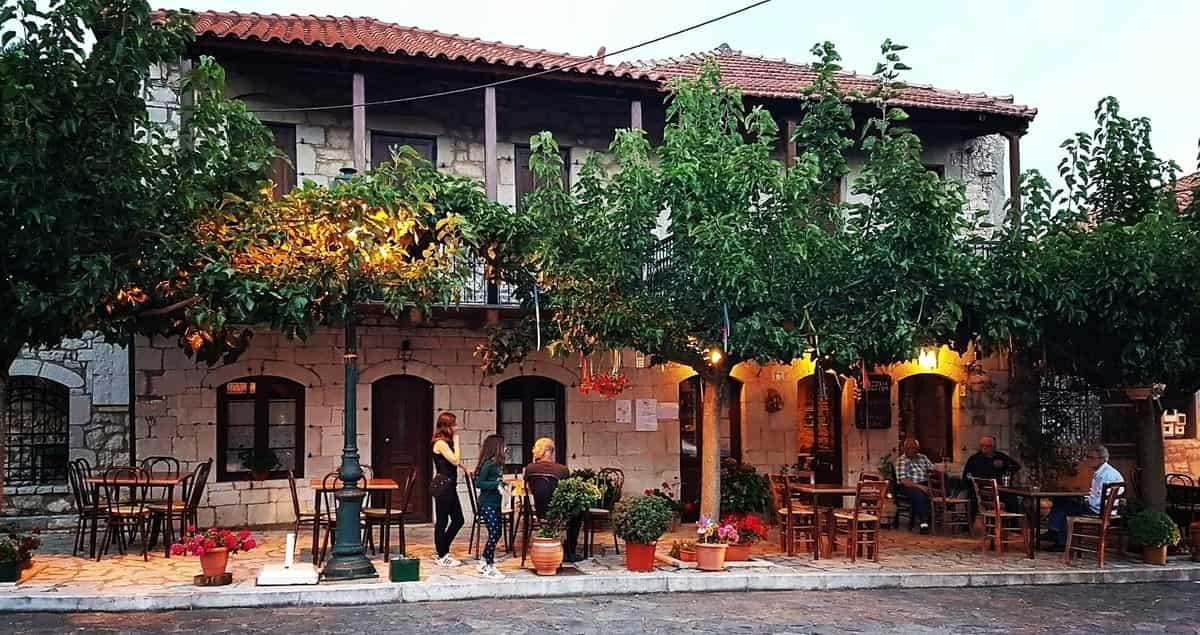 ארקדיה - כפרים בפלופונס - יוון עם ילדים - יוון למטייל - כנרת מטיילת - בלוג הטיולים של כנרת צור