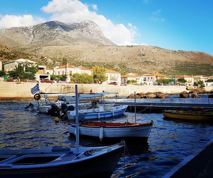 מאני - פלופונס - יוון למטייל - כנרת מטיילת - בלוג הטיולים של כנרת צור