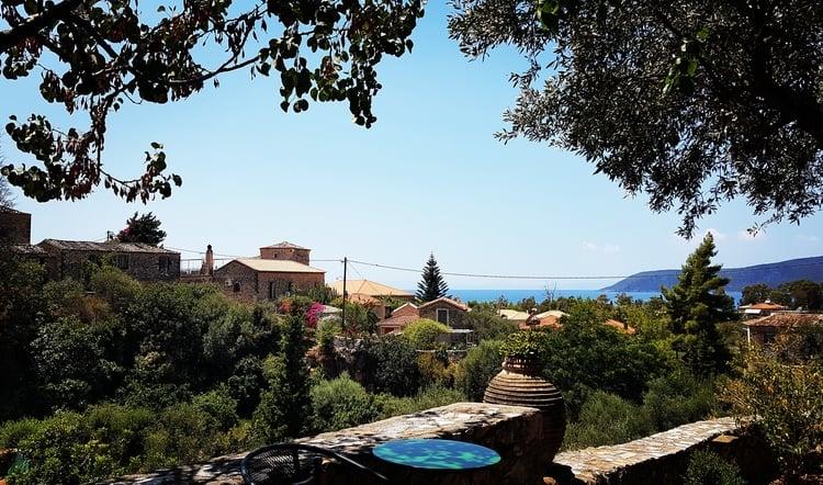 קרדמילי - פלופונס - יוון - כנרת מטיילת - בלוג הטיולים של כנרת צור - מאני
