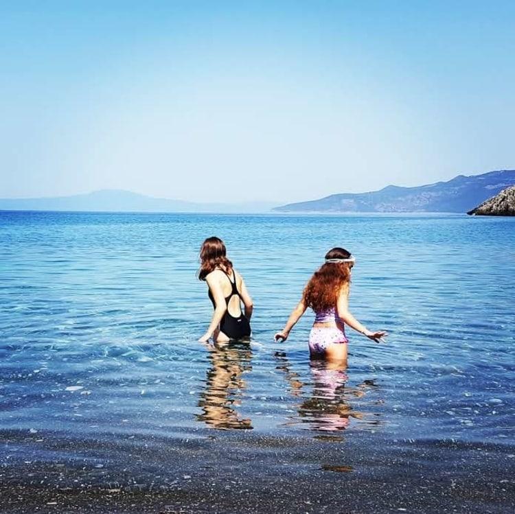 קרדמילי - פלופונס - יוון למטייל - כנרת מטיילת - בלוג הטיולים של כנרת צור