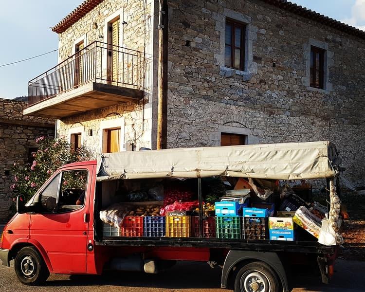 מאני - פלופונס- לטייל עם ילדים ביוון - כנרת מטיילת