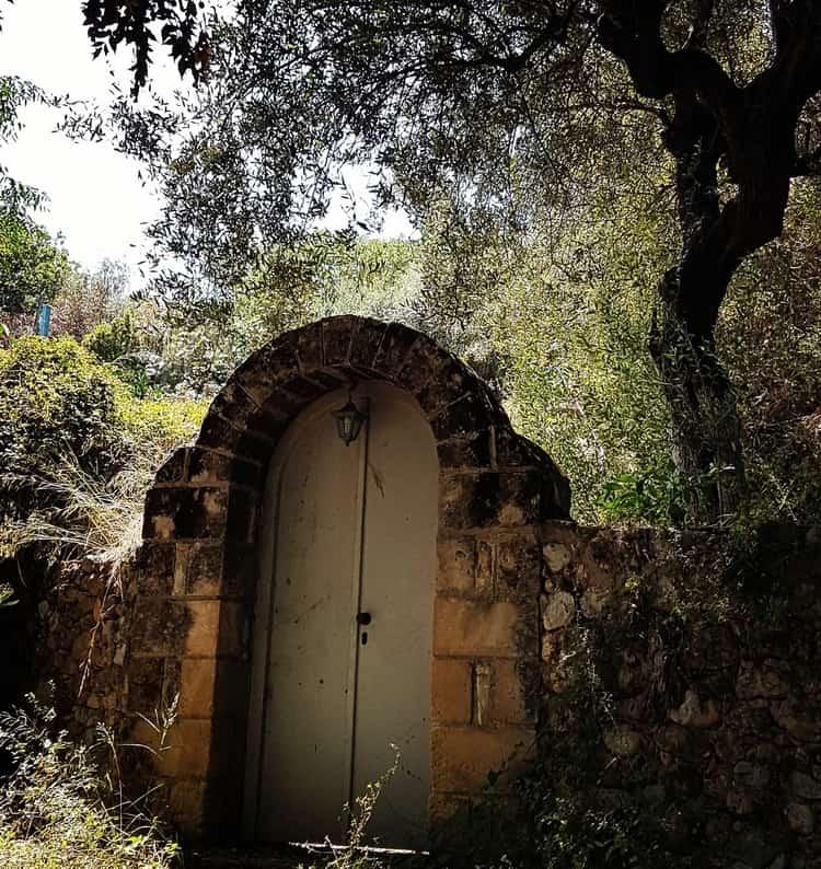 קרדמילי - פלופונס - יוון למטייל - משפחה ביוון - בלוג הטיולים של כנרת צור