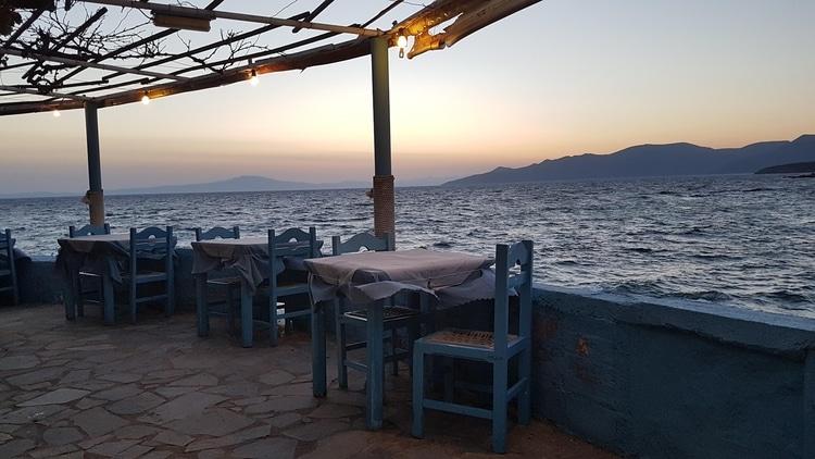 טברנה - סטופה - פלופונס - כנרת מטיילת - יוון למטייל