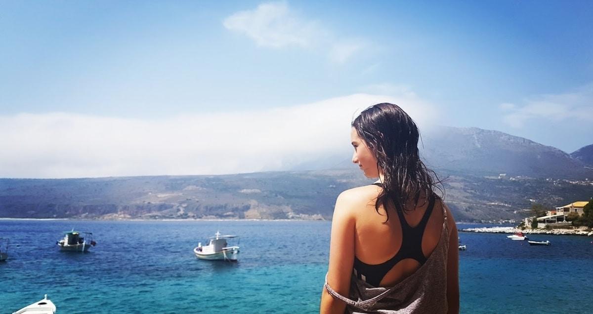 מאני - הפלופונס - יוון למטייל - כנרת מטיילת - בלוג הטיולים של כנרת צור