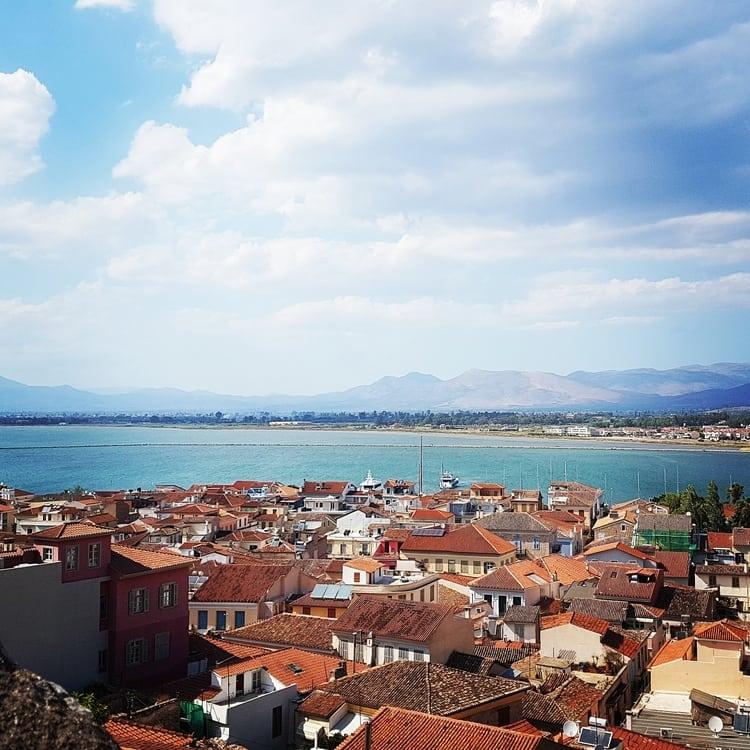 """נפפיליו - יוון למטייל - כנרת מטיילת - יוון עם ילדים - פלופונס - טיולים בחו""""ל - יוון ברכב שכור"""