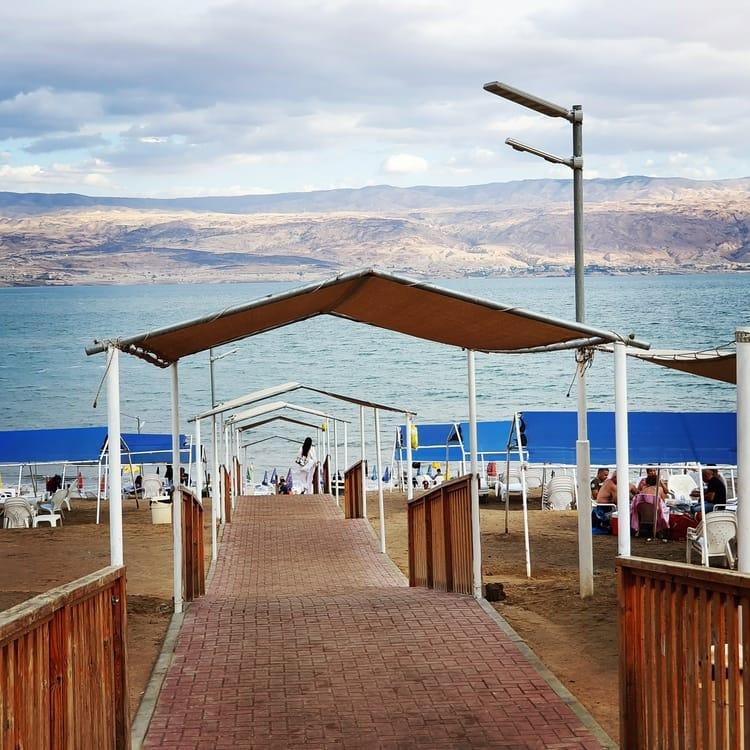 חוף קליה - כנרת מטיילת - בלוג טיולים בארץ ובעולם - טיול משפחות לים המלח