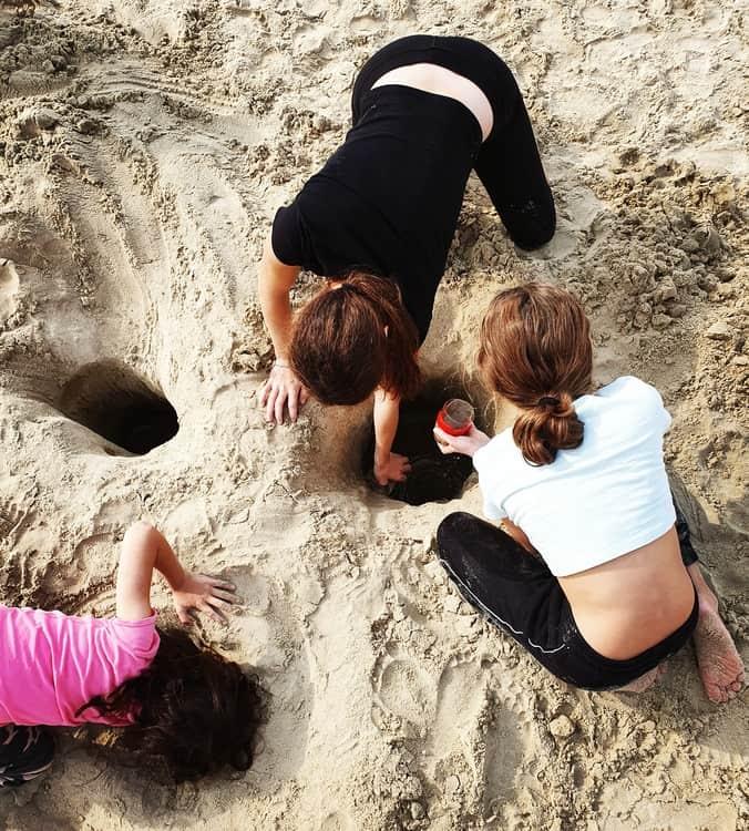 חוף גדור - כנרת מטיילת - פיקניק - טיול לשבת