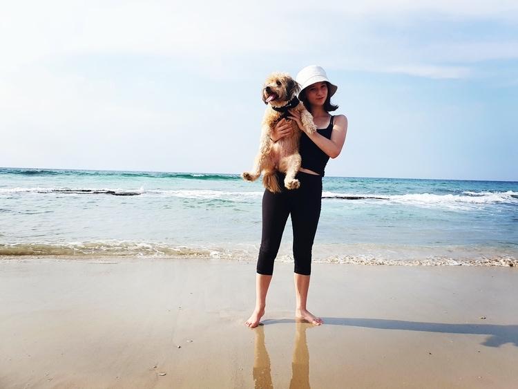 חוף גדור - טיול משפחתי בשבת - כנרת מטיילת