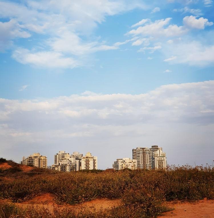 חוף גדור - שקיעה - כנרת מטיילת - טיול קצר לשבת - טיול משפחות - בלוג הטיולים של כנרת צור - גבעת אולגה