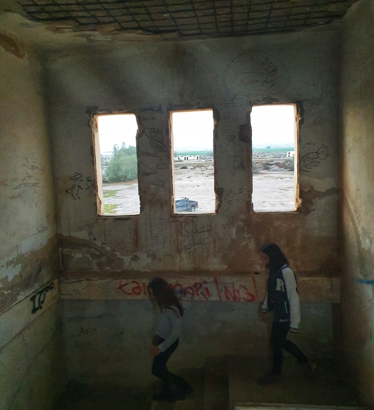 גלריה מינום 430 - כנרת מטיילת - טיול לשבת - לטייל עם ילדים