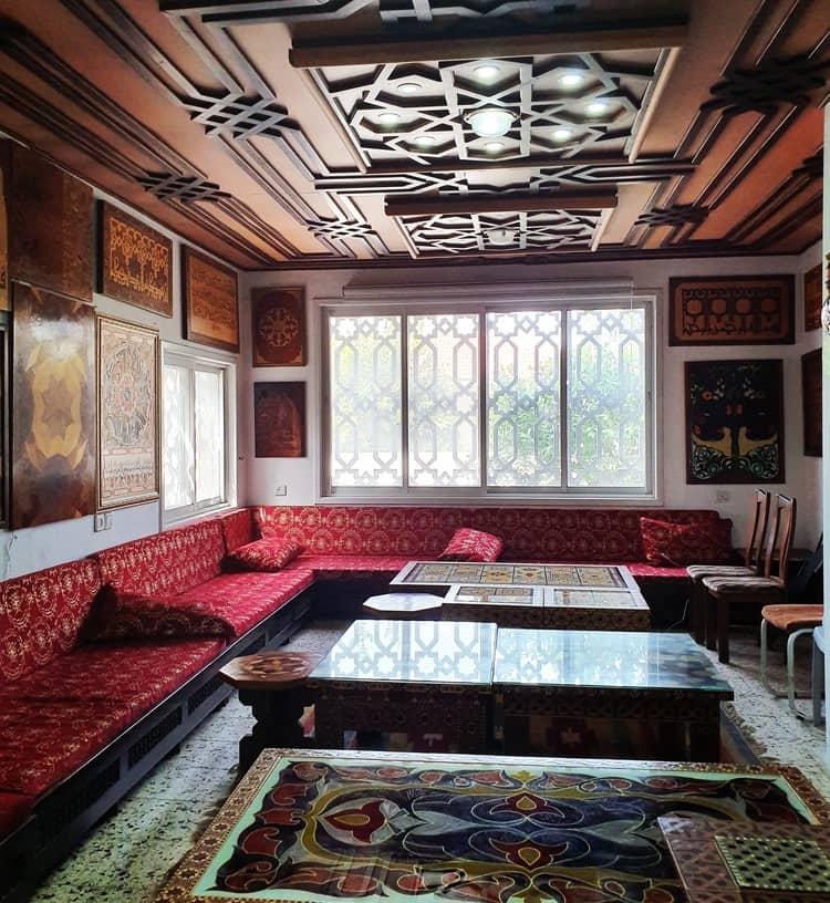 מוחמד סעיד כלש - כפר קרע - ואדי ערה - כנרת מטיילת