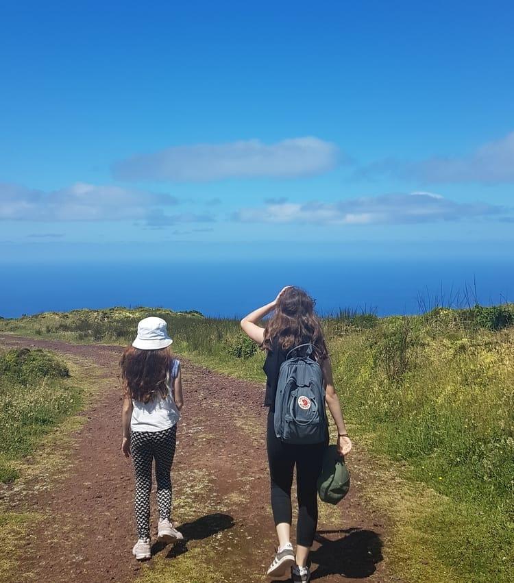 flores island azores - האיים האזוריים עם ילדים - פלורס למטייל