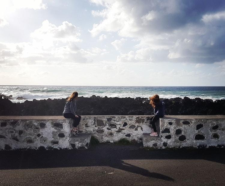 flores azores - האיים האזוריים עם ילדים