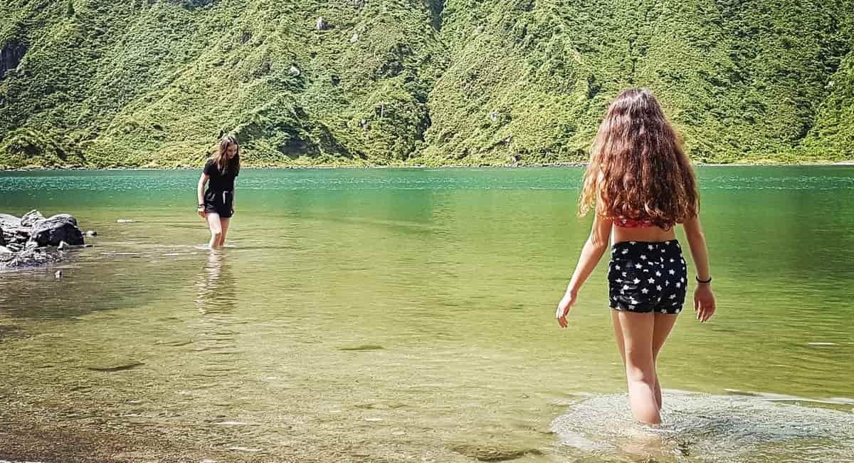 האיים האזוריים - סאו מיגל