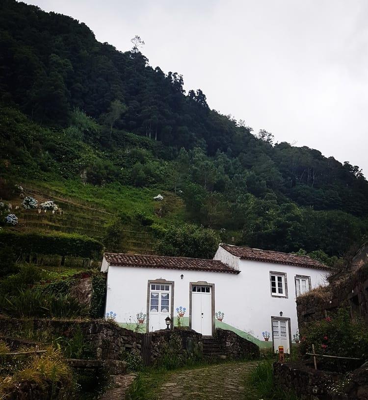 Sanguinho - סאו מיגל למטייל - האיים האזוריים