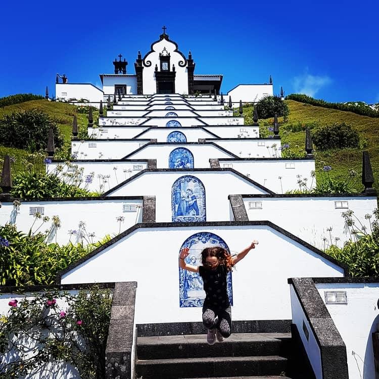 sao miguel azores islands - טיול בסאו מיגל - האיים האזוריים עם ילדים