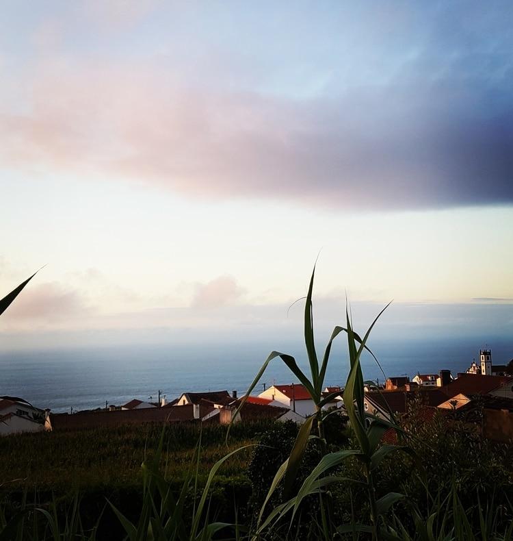 sao miguel azores islands